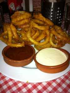 can you have too many onion rings?