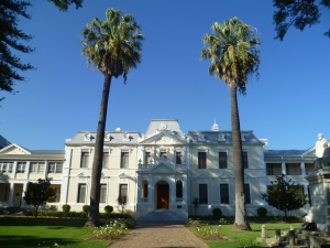 Beautiful Colonial Stellenbosch