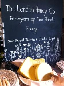 The London Honey Co.