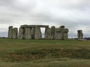 The Glorious Stonehenge